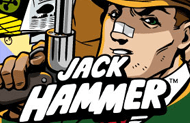 Игровой аппарат Jack Hammer