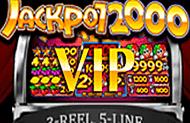 Игровой автомат Jackpot 2000 VIP