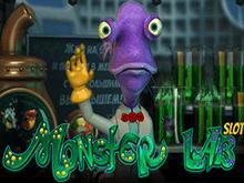 Играть бесплатно в Лабораторию Монстров