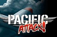 Игровой аппарат Pacific Attack