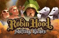 Игровой аппарат Robin Hood